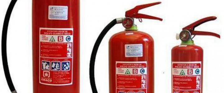 Curso gratis Técnico Profesional en Seguridad y Protección contra Incendios en Edificios Públicos online para trabajadores y empresas