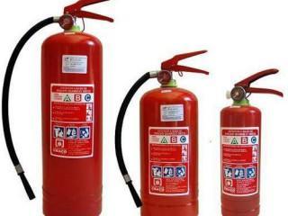 Técnico Profesional en Seguridad y Protección contra Incendios en Edificios Públicos