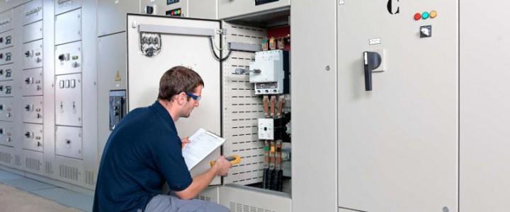 Curso gratis Técnico Profesional en Automatismos Eléctricos en Edificios online para trabajadores y empresas