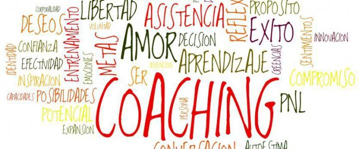 Curso gratis Técnico Profesional en Coaching Personal online para trabajadores y empresas