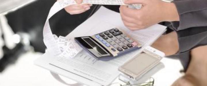 Curso gratis Técnico Profesional en Contaplus 2010 online para trabajadores y empresas