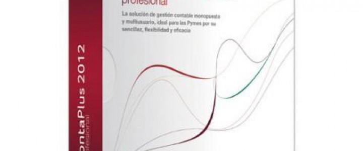 Técnico Profesional en Contaplus 2012