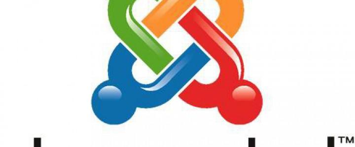 Curso gratis Técnico Profesional en Creación de Portales Web con Joomla + SEO Profesional online para trabajadores y empresas