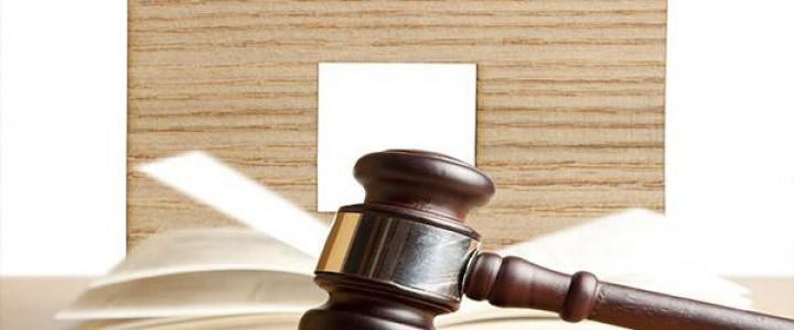 Curso gratis Técnico Profesional en Derecho Inmobiliario online para trabajadores y empresas