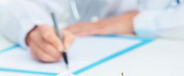 Curso gratis Técnico Profesional en Dietética y Nutrición online para trabajadores y empresas