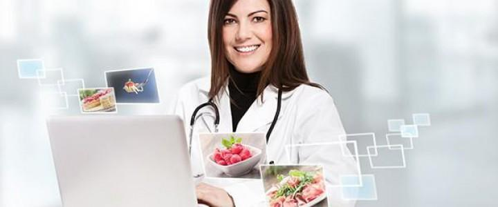 Curso gratis Técnico Profesional en Dietética y Nutrición en la Tercera Edad online para trabajadores y empresas