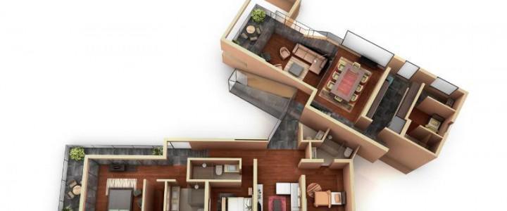Técnico Profesional en Diseño y Modelado de Interiores con 3D Studio Max