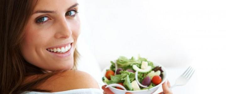 Curso gratis Técnico Profesional en Elaboración de Dietas / Dietoterapia online para trabajadores y empresas