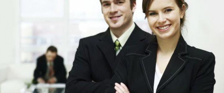 Curso gratis Técnico Profesional en Implantación de Planes de Igualdad en la Empresa online para trabajadores y empresas