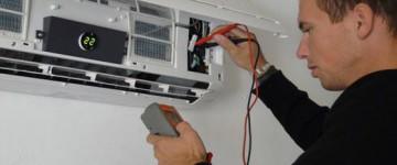 Técnico Profesional en Instalación y Mantenimiento de Sistemas de Aire Acondicionado