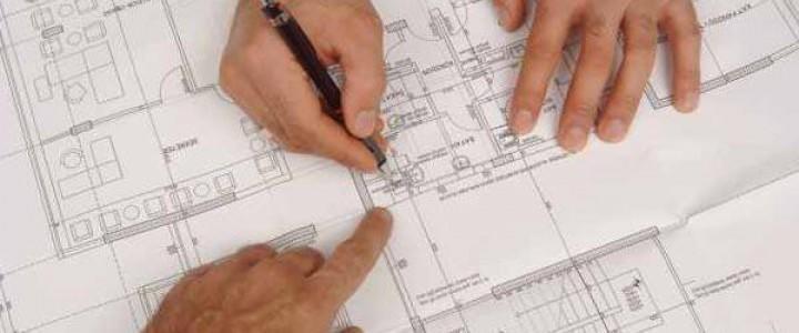 Curso gratis Técnico Profesional en Interpretación y Representación de Planos online para trabajadores y empresas