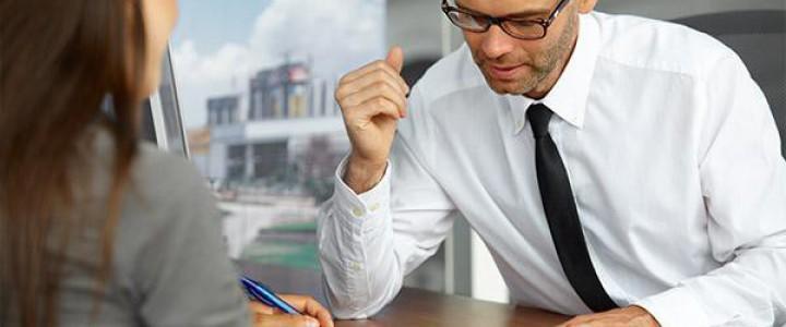 Curso gratis Técnico Profesional en Nóminas, Seguros Sociales, Finiquitos y Contratos online para trabajadores y empresas