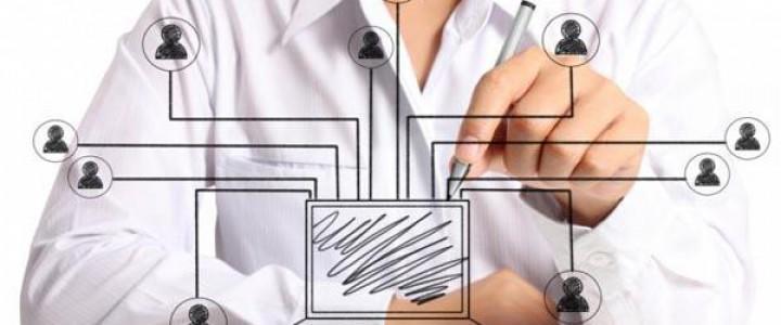 Curso gratis Técnico Profesional en Orientación Profesional e Inserción Laboral online para trabajadores y empresas