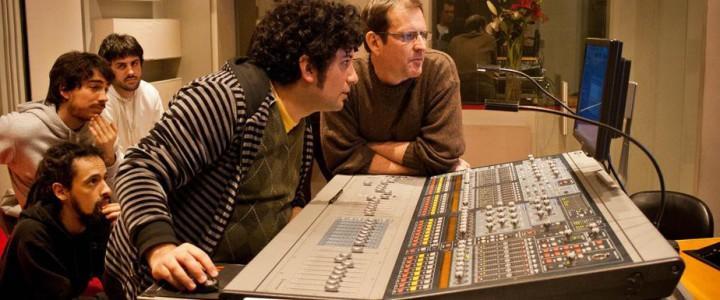 Curso gratis Técnico Profesional en Producción Musical y Grabación de Audio con Pro Tools online para trabajadores y empresas