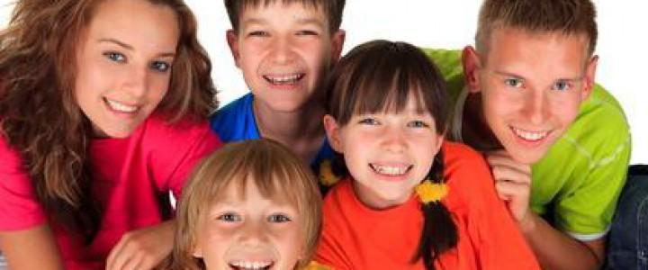 Curso gratis Técnico Profesional en Psicología en la Infancia y la Adolescencia online para trabajadores y empresas
