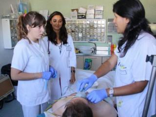 Técnico Profesional en Psicología Sanitaria en el Área de Urgencias