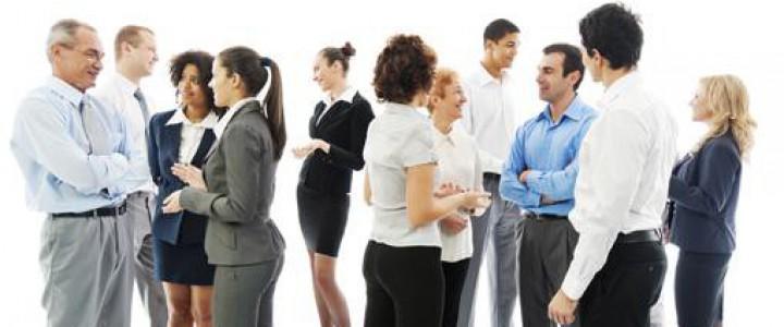 Curso gratis Técnico Profesional en Relaciones Públicas online para trabajadores y empresas