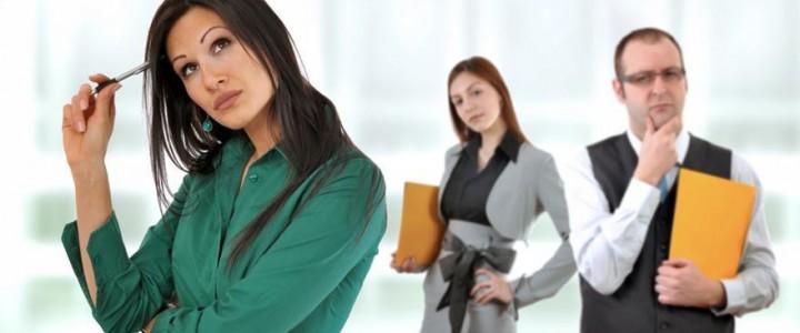 Curso gratis Técnico Profesional en Inteligencia Emocional Aplicada a la Empresa online para trabajadores y empresas