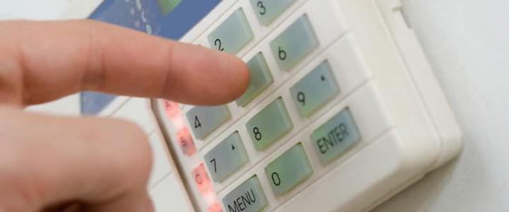 Curso gratis Técnico Profesional en Seguridad: Instalador Oficial de Alarmas y Circuitos Cerrados online para trabajadores y empresas