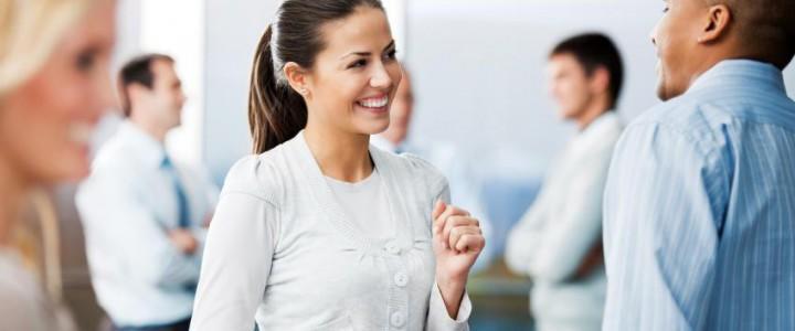 Curso gratis Técnico Profesional en Técnicas de Negociación Eficaz online para trabajadores y empresas