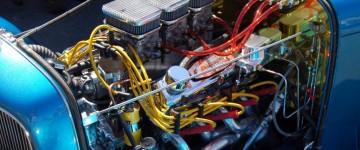 TMVG0109 Operaciones Auxiliares de Mantenimiento en Electromecánica de Vehículos