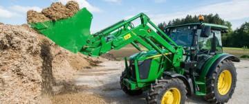 Transporte y almacenamiento de cultivos herbáceos. AGAC0108 - Cultivos herbáceos