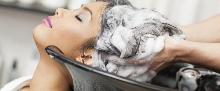 Curso gratis Tratamientos capilares y maquillaje online para trabajadores y empresas
