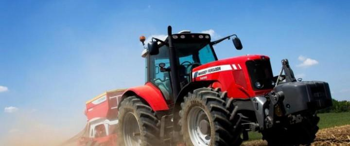 Curso gratis UF0009 Mantenimiento, Preparación y Manejo de Tractores online para trabajadores y empresas