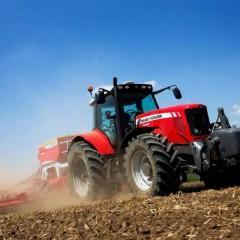 UF0009 Mantenimiento, Preparación y Manejo de Tractores