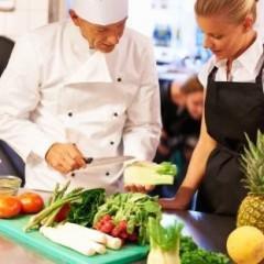 UF0054 Aprovisionamiento de Materias Primas de Cocina