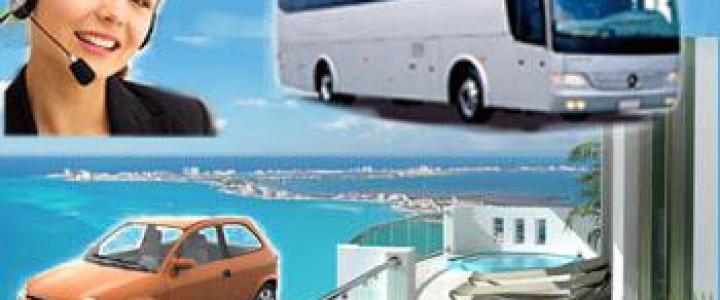 Curso gratis UF0084 Promoción y Comercialización de Productos y Servicios Turísticos Locales online para trabajadores y empresas