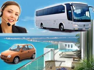 UF0084 Promoción y Comercialización de Productos y Servicios Turísticos Locales