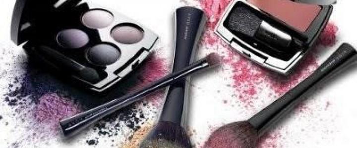 Curso gratis UF0086 Cosméticos y Equipos para los Cuidados Estéticos de Higiene, Depilación y Maquillaje online para trabajadores y empresas