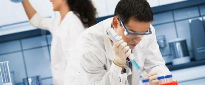 UF0105 Control de Calidad y Buenas Prácticas en el Laboratorio
