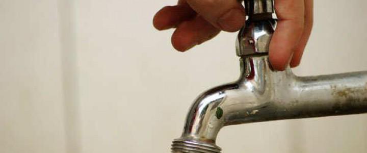 UF0132 Seguridad en el Montaje y Mantenimiento de Redes y Distribución de Agua