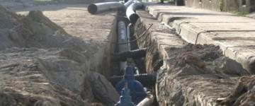 UF0137 Mantenimiento Correctivo y Reparación de Redes de Agua y Saneamiento