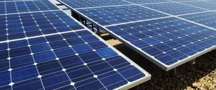 Curso gratis UF0151 Prevención de Riesgos Profesionales y Seguridad en el Montaje de Instalaciones Solares online para trabajadores y empresas