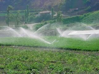 UF0160 Operaciones Auxiliares de Riego en Cultivos Agrícolas