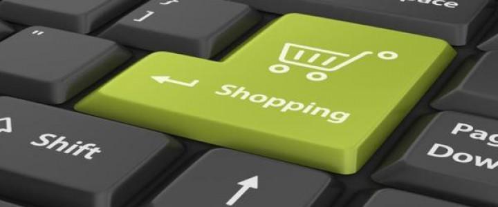 Curso gratis Certificación Profesional TIC en Comercio Electrónico online para trabajadores y empresas