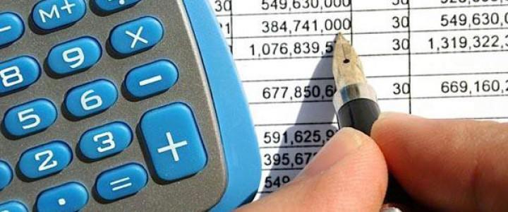 UF0249 Elaboración del Presupuesto