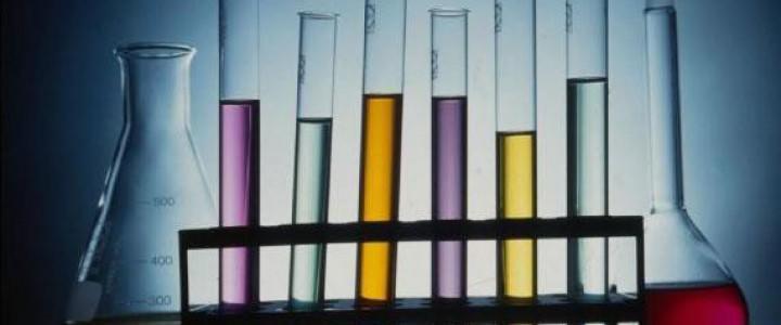 UF0251 Especificaciones de la Calidad en la Materia Prima