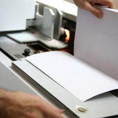 UF0252 Especificaciones de Calidad en Impresión, Encuadernación y Acabados