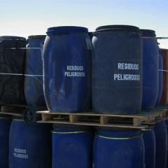 UF0288 Caracterización de Residuos Industriales