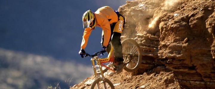 UF0300 Conducción de Bicicletas por Terrenos Variados