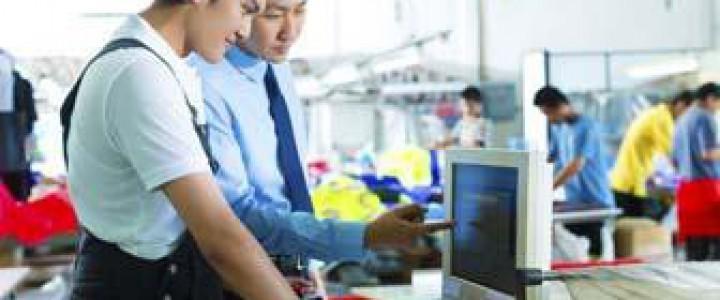 Curso gratis UF0308 Reproducción y Archivo de Documentos online para trabajadores y empresas