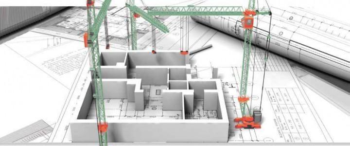 UF0310 Desarrollo de Proyectos de Edificación