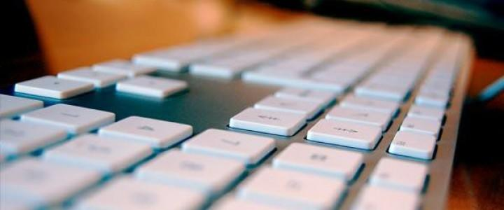 Curso gratis UF0320 Aplicaciones Informáticas de Tratamiento de Textos online para trabajadores y empresas