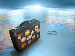 UF0326 Organización de Viajes Nacionales e Internacionales