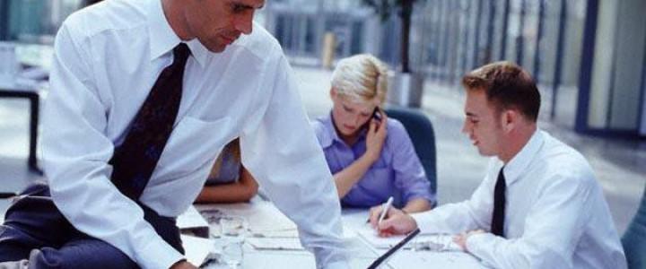 Curso gratis UF0331 Interacciones Orales en el Entorno Empresarial online para trabajadores y empresas