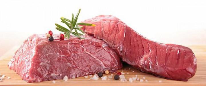 Curso gratis UF0352 Acondicionamiento de la Carne para su Comercialización online para trabajadores y empresas